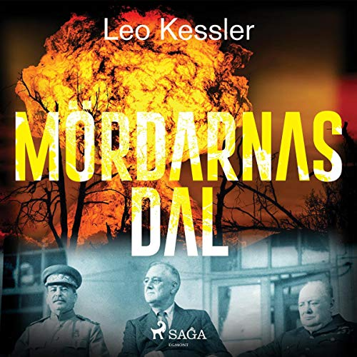Mördarnas dal cover art