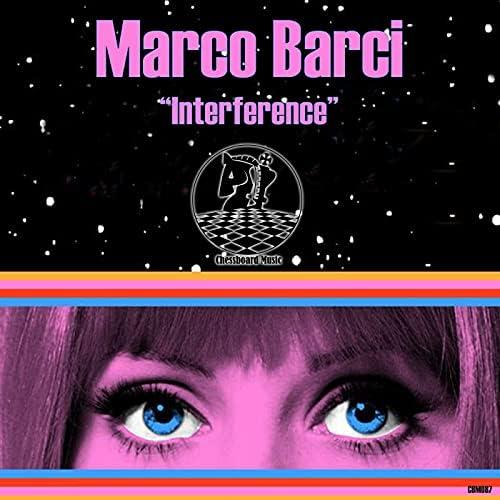 Marco Barci