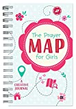 The Prayer Map® for Girls (Faith Maps)