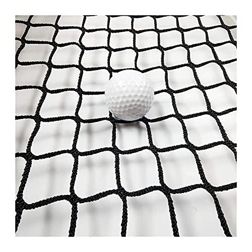 XHP Reti da Battuta per reti da Golf in Cortile Rete da Esterno per Interni per la Protezione della Rete di Ricambio per Campo da Calcio Recinzione per campi da Calcio,Indietro