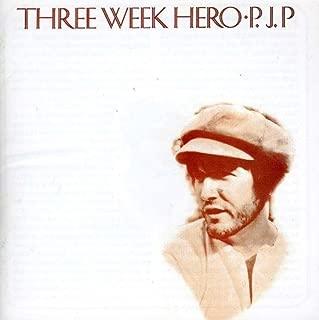 P.J. Proby - Three Week Hero by P.J. Proby (1994-05-03)
