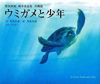 ウミガメと少年 野坂昭如 戦争童話集 沖縄篇