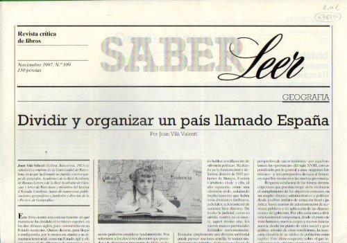 SABER LEER. Revista Crítica de Libros. Nº 109. José Luis Borau: