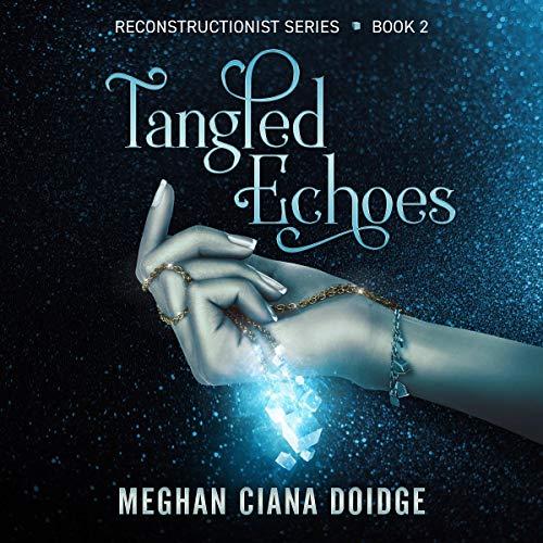 Page de couverture de Tangled Echoes