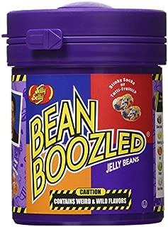 Jelly Belly 63965 3.5 Oz. Beanboozled Mystery Bean Dispenser (Pack of 2)
