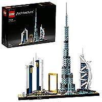LEGO Architecture 21052