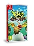 Yoku's Island Express [Importación francesa]