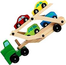 Amazon.es: juegos de madera para niños