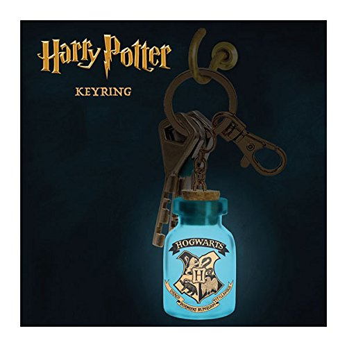 Abysse Corp- Harry Potter Llavero (Redstring Spain PP3308HP)