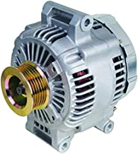 Best 2005 dodge caravan alternator Reviews