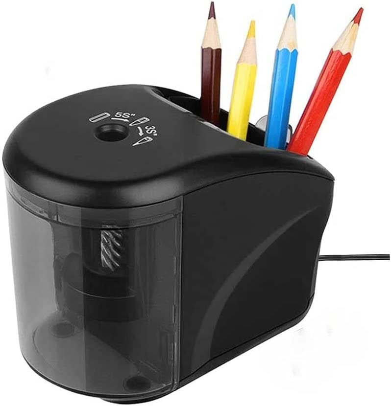 BEIHUAN Electric Pencil Rapid rise Sharpener Duty Automatic Heavy Sh [Alternative dealer]