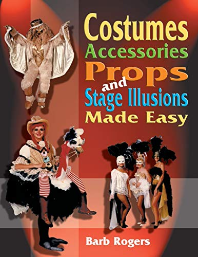 Costumes, Accessories, Props, an...