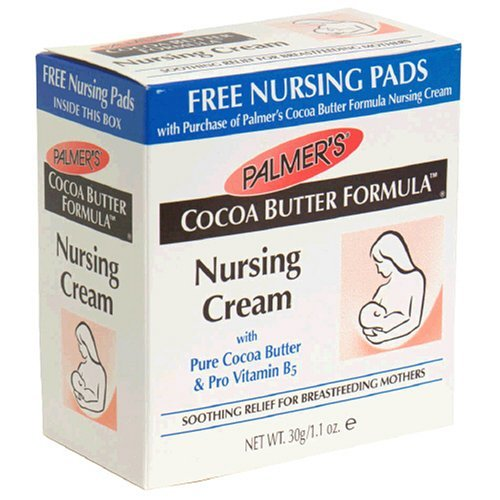Sale!! Palmer's Cocoa Butter Formula Nursing Butter, 1.1 Oz by Palmer's