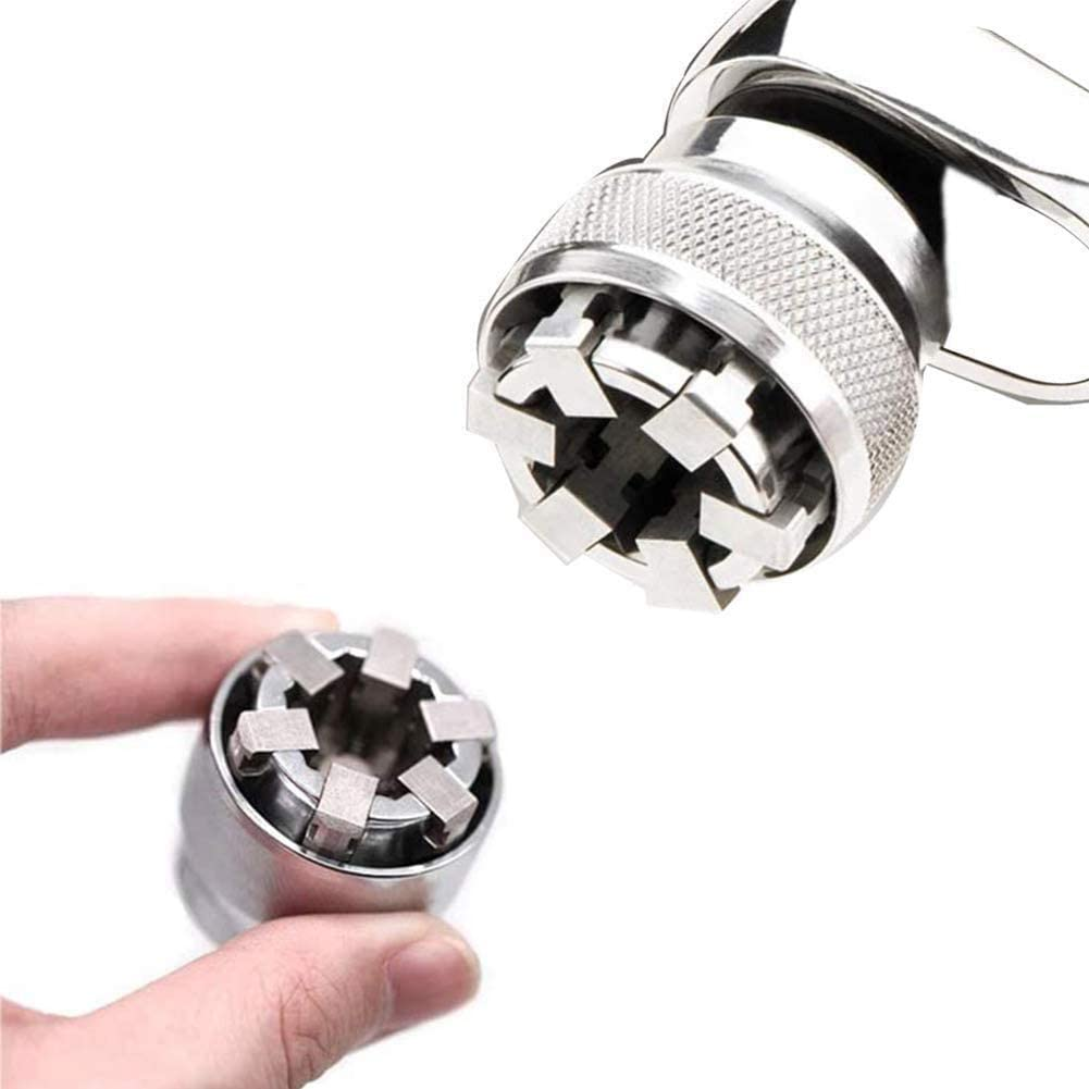Universal Socket Wrench 2021 spring and summer new Adjustable Professional Wrenches Albuquerque Mall