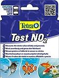Tetra Test NO2- (nitrito) - Prueba de agua para acuarios de agua dulce y estanques de jardín
