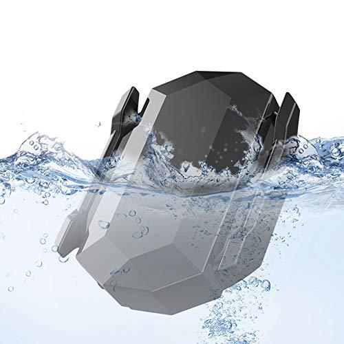 Fiets 2-In-1 Speed Cadence Sensor, SUNWAN - ANT+ Draadloze Bluetooth 4.0 Bike Computer, IP67 Waterdicht voor i Telefoon Android APPs