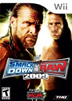 Wwe Smackdown Vs Raw 09