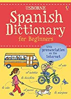 Spanish Dictionary for Beginners (Beginner's Dictionary)