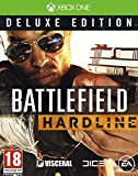 Electronic Arts Battlefield Hardline Deluxe Edition Deluxe Xbox One videogioco