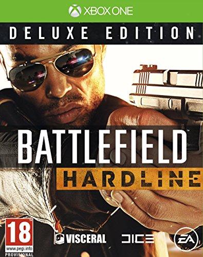 Electronic Arts Battlefield, Hardline (Deluxe Edition) Xbox One