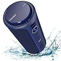 Vanzon Climber-Z 30W Portable Bluetooth Speaker with Super Powerful bass-3D Mode