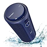 [Upgrade] Bluetooth Speaker Vanzon Climber-Z 30W Portable IPX7 Waterproof Speaker Bluetooth V5.0 with Super Powerful bass-3D Mode,Suitable for Party,Travel,Home&Outdoors