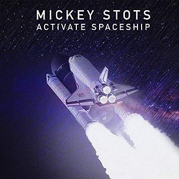 Activate Spaceship
