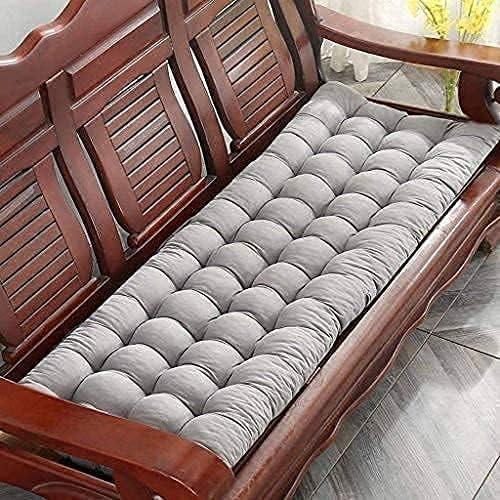 wwqasdfv Upcaremall Gifts Bargain sale Garden Bench Cushion Cushions Lounger No Sun