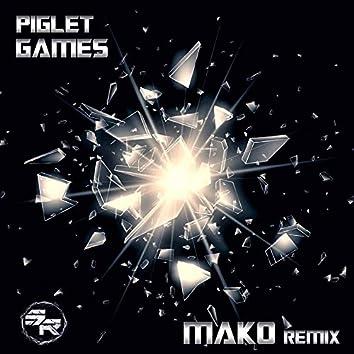Games (Mako Remix)