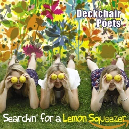 Searchin\' for a Lemon Squeezer