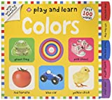 Colors (Play and Learn)
