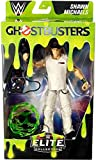 WWE Elite Ghostbusters Shawn Michaels Action Figure