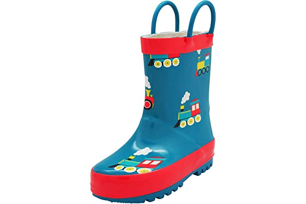 4c3f462e894 Best rainboots for toddlers | Amazon.com