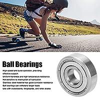 ボールベアリング、家庭用エンジニア向けコンパクト構造ホイールベアリング