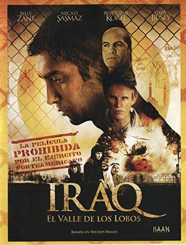 Iraq: El valle de los lobos (Valley of wolves, Irak) [DVD]