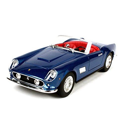 Penao Ferrari GTO Auto Simulation Legierung Automodell, Auto-Modell-Ornamente, Verhältnis 01:24