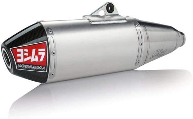Yoshimura 2021 RS-4 Comp System-Kawasaki-KX Exhaust 450F-16-18 Inventory cleanup selling sale