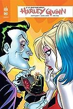 Harley Quinn rebirth, Tome 2 - Le Joker aime Harley de John Timms