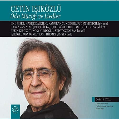 Cetin Isikozlu