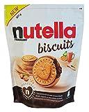 Nutella Biscuits Kekse, 1er Pack (1 x 304g Beutel)