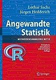 Angewandte Statistik: Methodensammlung mit R - Lothar Sachs