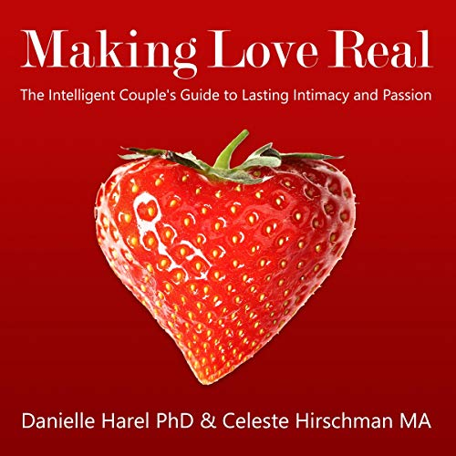 Making Love Real audiobook cover art