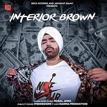 Interior Brown