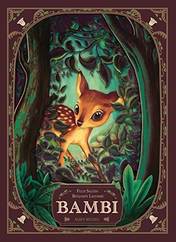 Bambi: L'histoire d'une vie dans les bois (Classiques...
