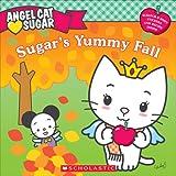 Sugar s Yummy Fall  Angel Cat Sugar