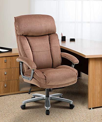 CLATINA Ergonomic Big Executive Chair