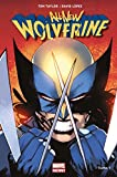 All-new Wolverine - Tome 01