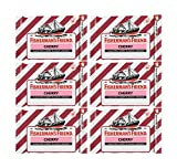 Fisherman's Friend Cherry Sugar-Free Lozenges 25g, (Pack of 6)