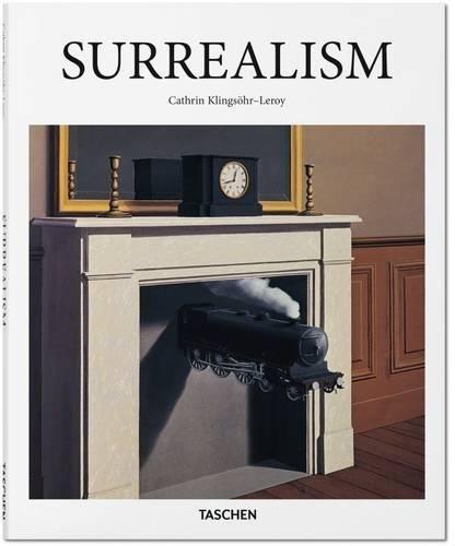 Literary Surrealism Criticism