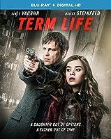 Term Life / [Blu-ray] [Import]